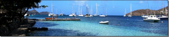 port elisabeth grenadines