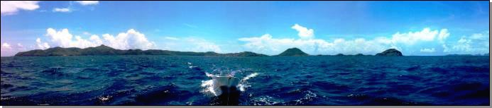 canouan grenadines