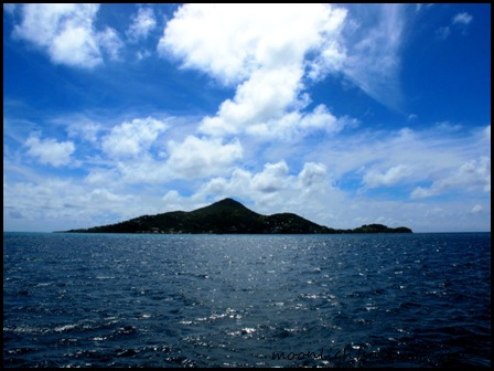 Palm Island Grenadines