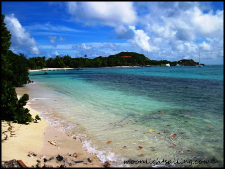 Petit Saint Vincent Grenadines