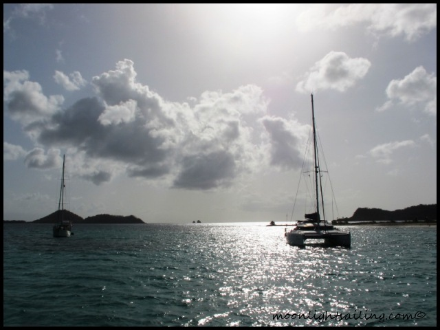 Sandy Island Grenadines