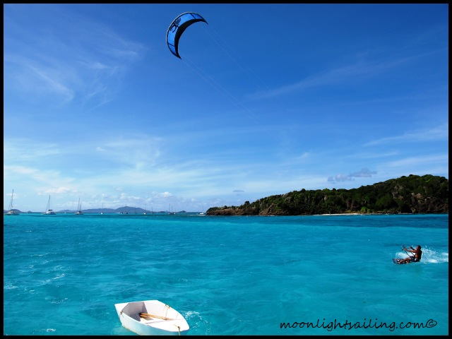 Kitesurf Grenadines
