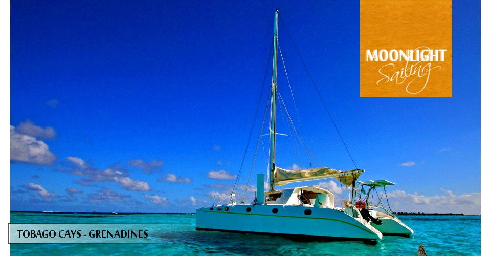 Location catamaran Grenadines